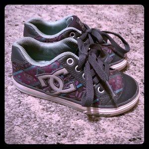 Girls DC Sneakers